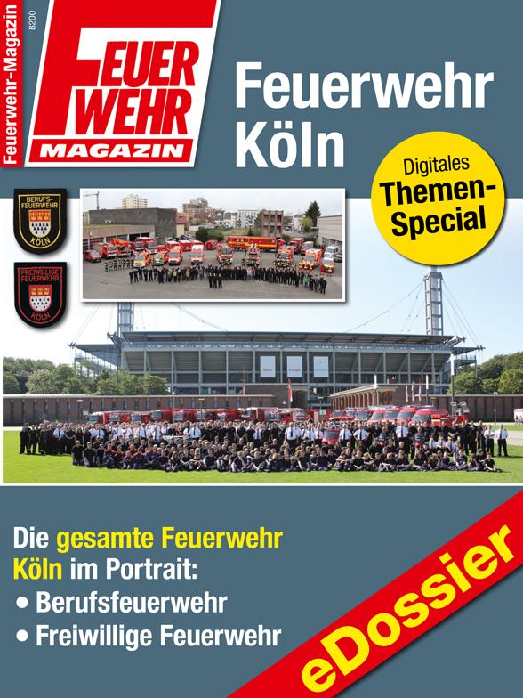 Produkt: Download Feuerwehr Köln (komplett)