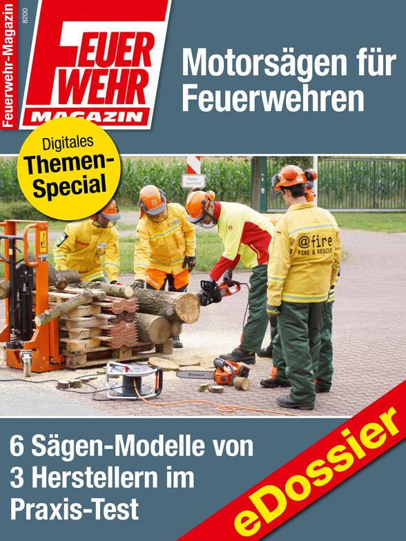 Produkt: Download Motorsägen für Feuerwehren