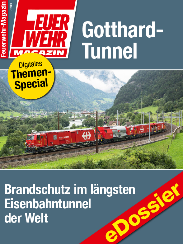 Produkt: Download Gotthard-Tunnel
