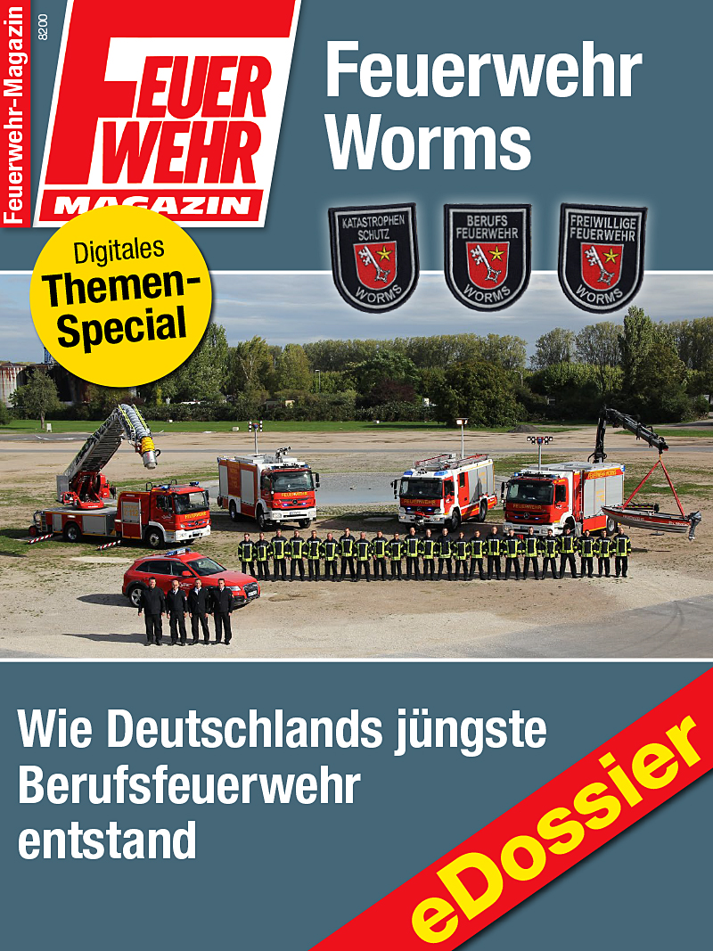 Produkt: Download Feuerwehr Worms