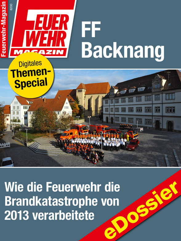 Produkt: Download Feuerwehr Backnang