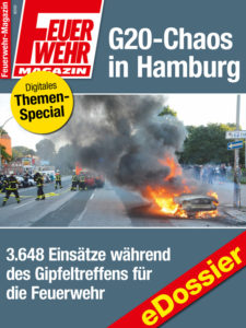 Produkt: Download G20-Chaos in Hamburg
