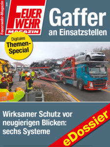 Produkt: Download Gaffer an Einsatzstellen