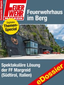 Produkt: Download Feuerwehrhaus im Berg