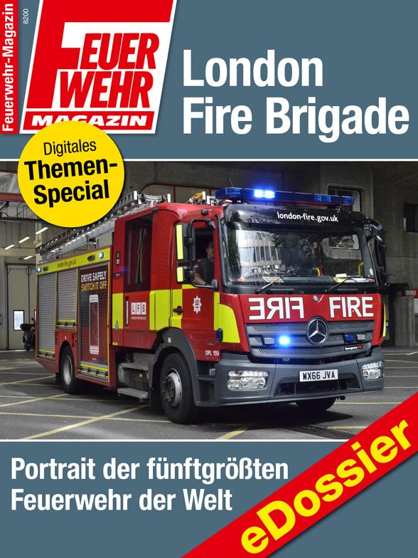 Produkt: Download London Fire Brigade