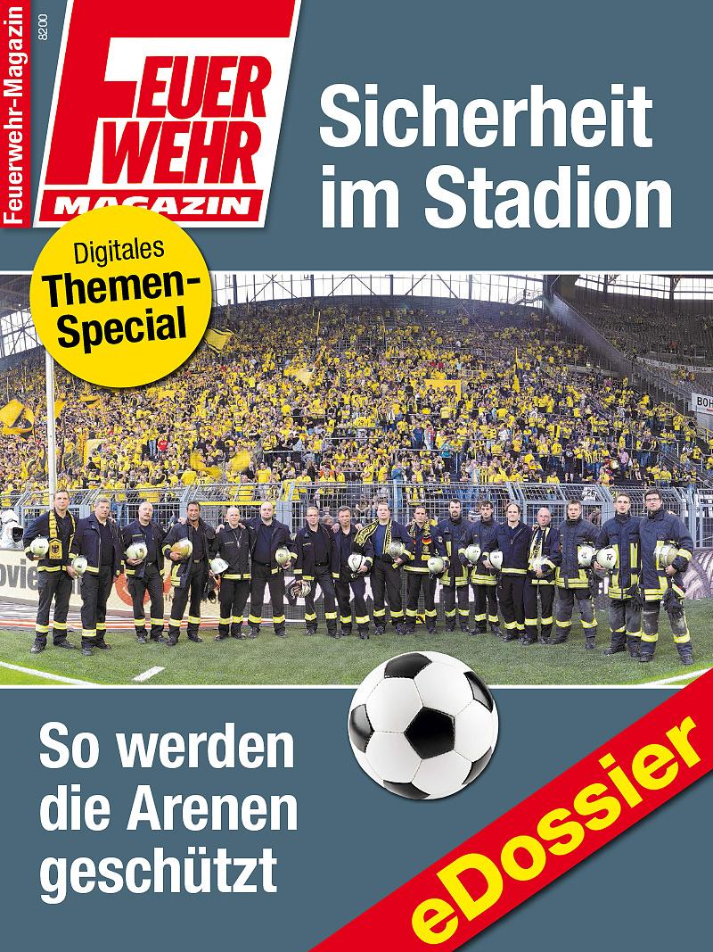 Produkt: Download Sicherheit im Stadion