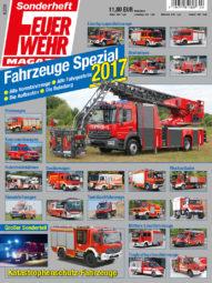 Produkt: PDF-Download: Sonderheft: Fahrzeuge Spezial 2017