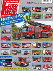 Produkt: Sonderheft: Fahrzeuge Spezial 2017