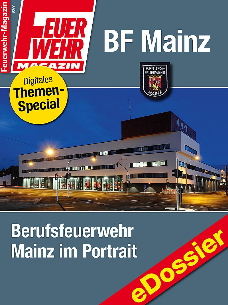 Produkt: Download Berufsfeuerwehr Mainz