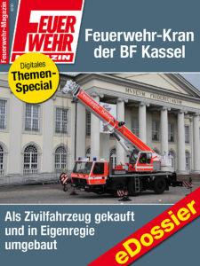 Produkt: Download Feuerwehr-Kran der BF Kassel