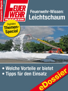 Produkt: Download: Feuerwehrwissen Leichtschaum