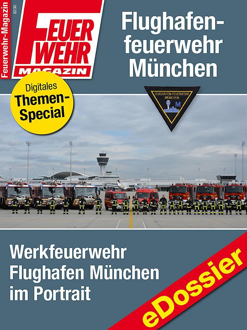 Produkt: Download Flughafenfeuerwehr München