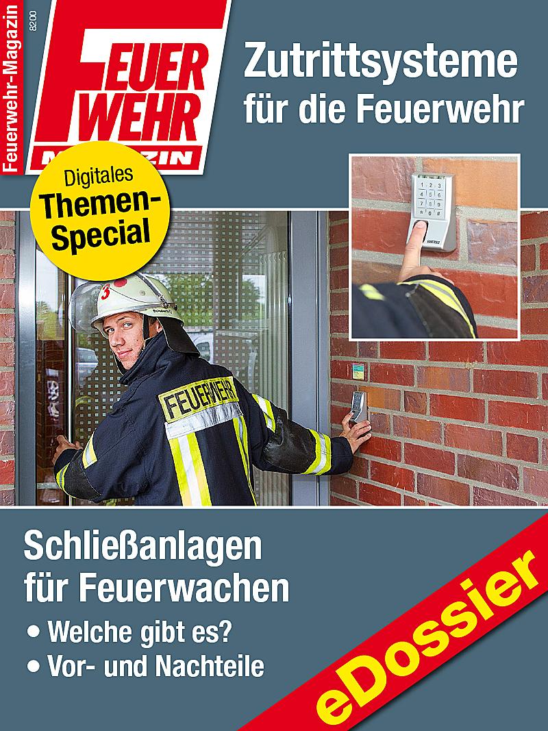 Produkt: Download Zutrittsysteme für die Feuerwehr
