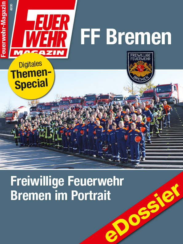 Produkt: Download Freiwillige Feuerwehr Bremen