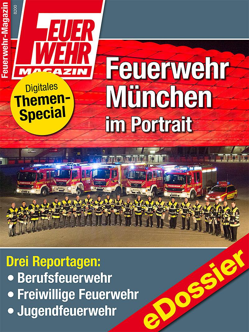 Produkt: Download Feuerwehr München (komplett)