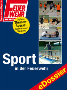 Produkt: Download Sport in der Feuerwehr