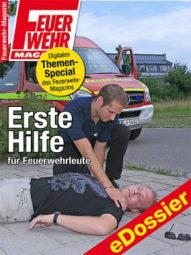 Produkt: PDF-Download: Download Erste Hilfe für Feuerwehrleute