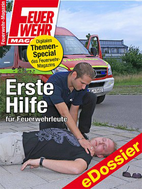Produkt: Download Erste Hilfe für Feuerwehrleute