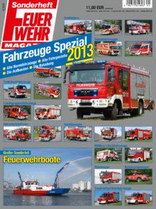 Produkt: Sonderheft Fahrzeuge Spezial 2013 Digital