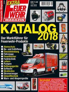 Produkt: Sonderheft: Katalog 2018