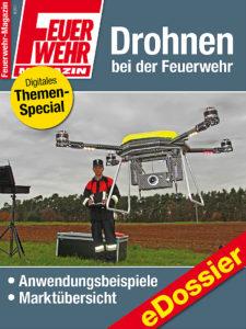 Produkt: Download Drohnen bei der Feuerwehr