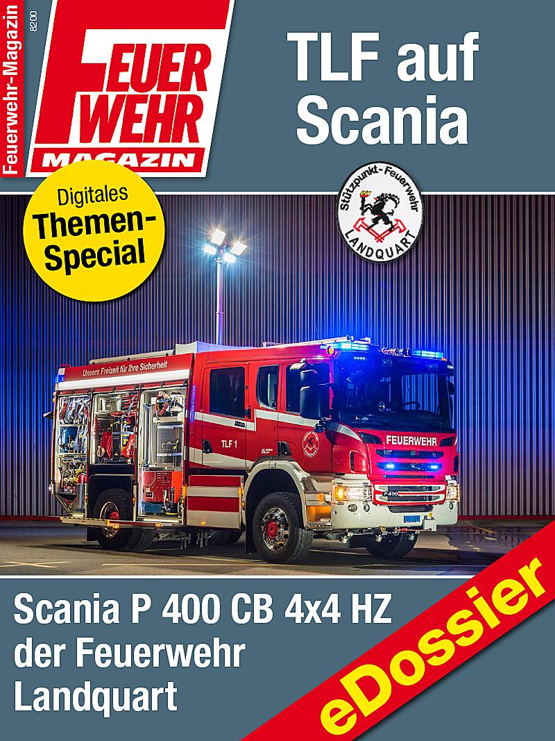 Produkt: Download TLF auf Scania