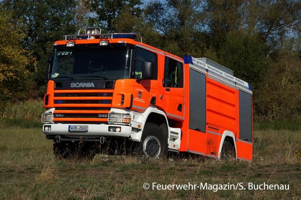 Freiwillige Feuerwehr Fallersleben