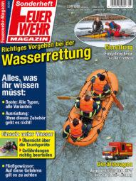 Produkt: PDF-Download: Sonderheft: Richtiges Vorgehen bei der Wasserrettung