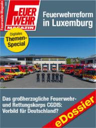 Produkt: Download Feuerwehrreform in Luxemburg