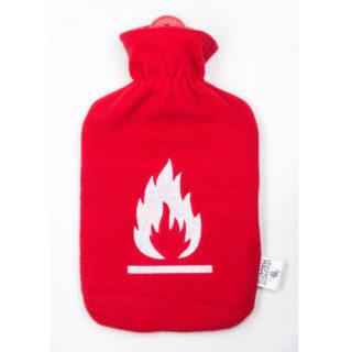 Feuerwehr Wärmflasche