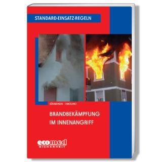 Ecomed Brandbekämpfung im Innenangriff