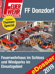 Produkt: Download: Freiwillige Feuerwehr Donzdorf