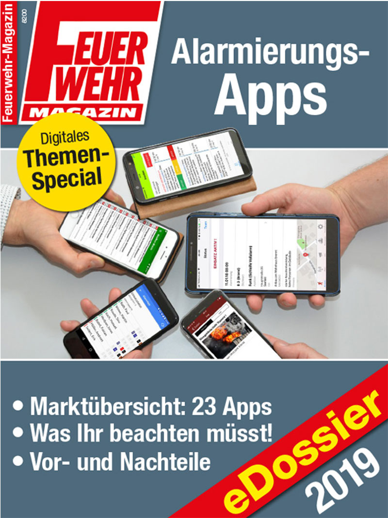 Produkt: Download: Alarmierungs-Apps