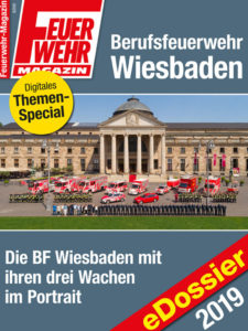 Produkt: Download: Berufsfeuerwehr Wiesbaden