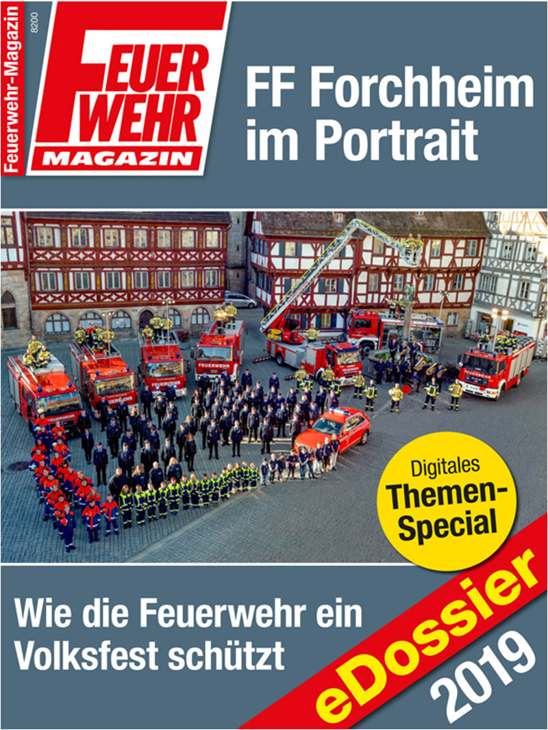 Produkt: Download: FF Forchheim im Portrait