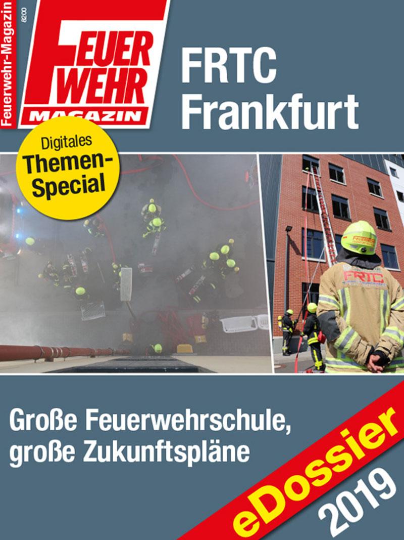 Produkt: Download: FRTC Frankfurt