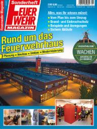 Produkt: PDF-Download: Sonderheft: Rund um das Feuerwehrhaus