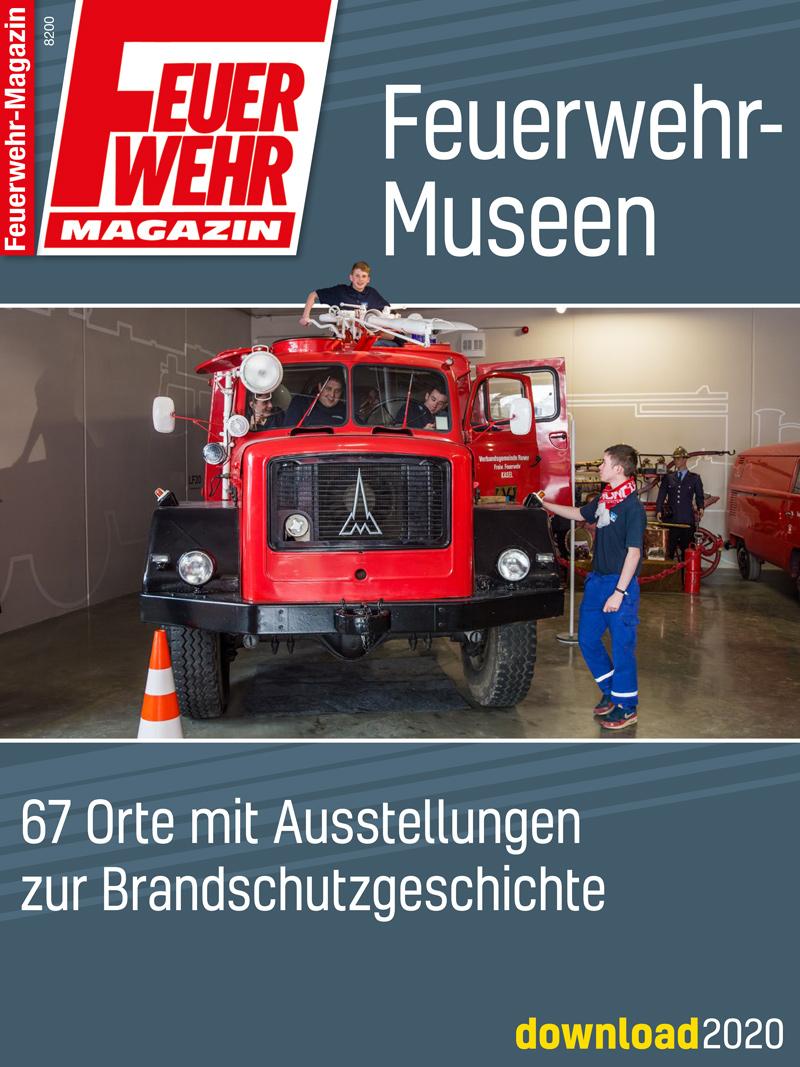 Produkt: Feuerwehr-Museen