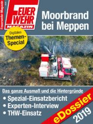 Produkt: PDF-Download: Download Moorbrand bei Meppen
