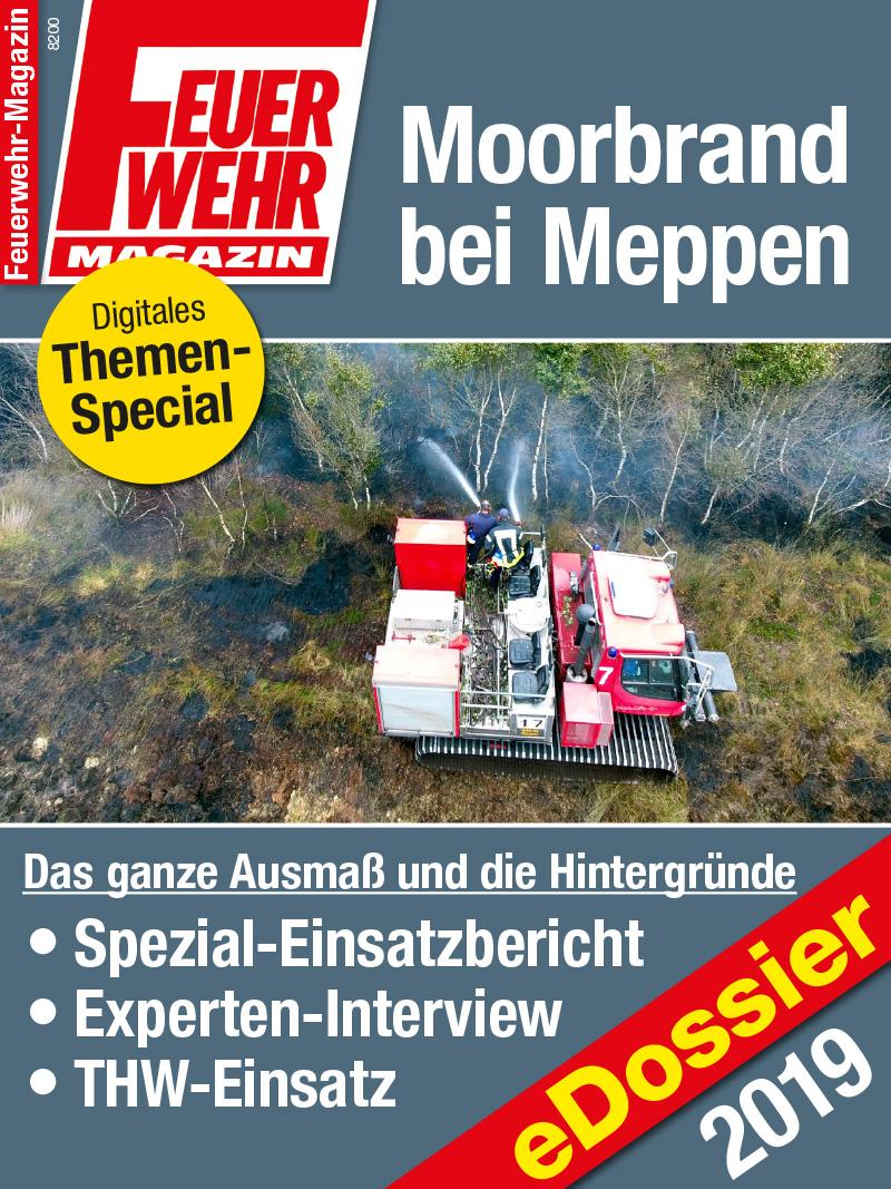 Produkt: Download Moorbrand bei Meppen