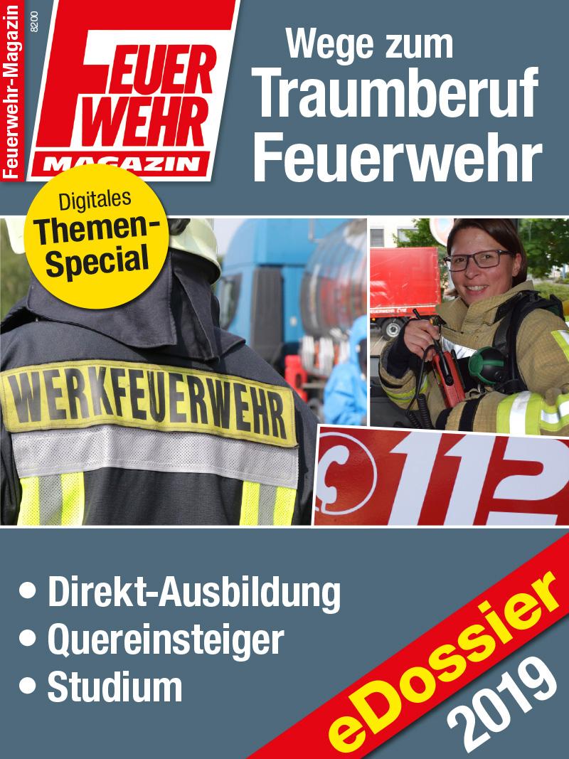 Produkt: Download Wege zum Traumberuf Feuerwehr
