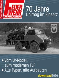 Produkt: Download 70 Jahre Unimog im Einsatz