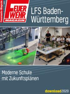 Produkt: Download LFS Baden-Württemberg