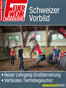 Produkt: Download Großtierrettung Schweizer Vorbild