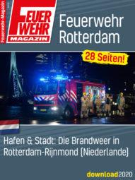 Produkt: Download Feuerwehr Rotterdam