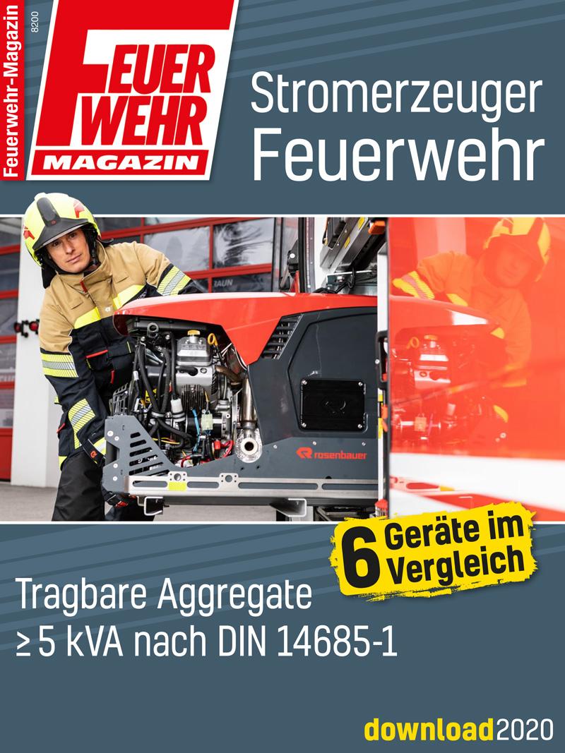 Produkt: Download Stromerzeuger Feuerwehr