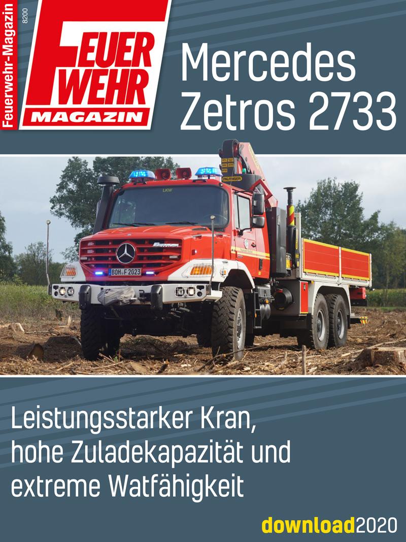 Produkt: Download Mercedes Zetros 2733