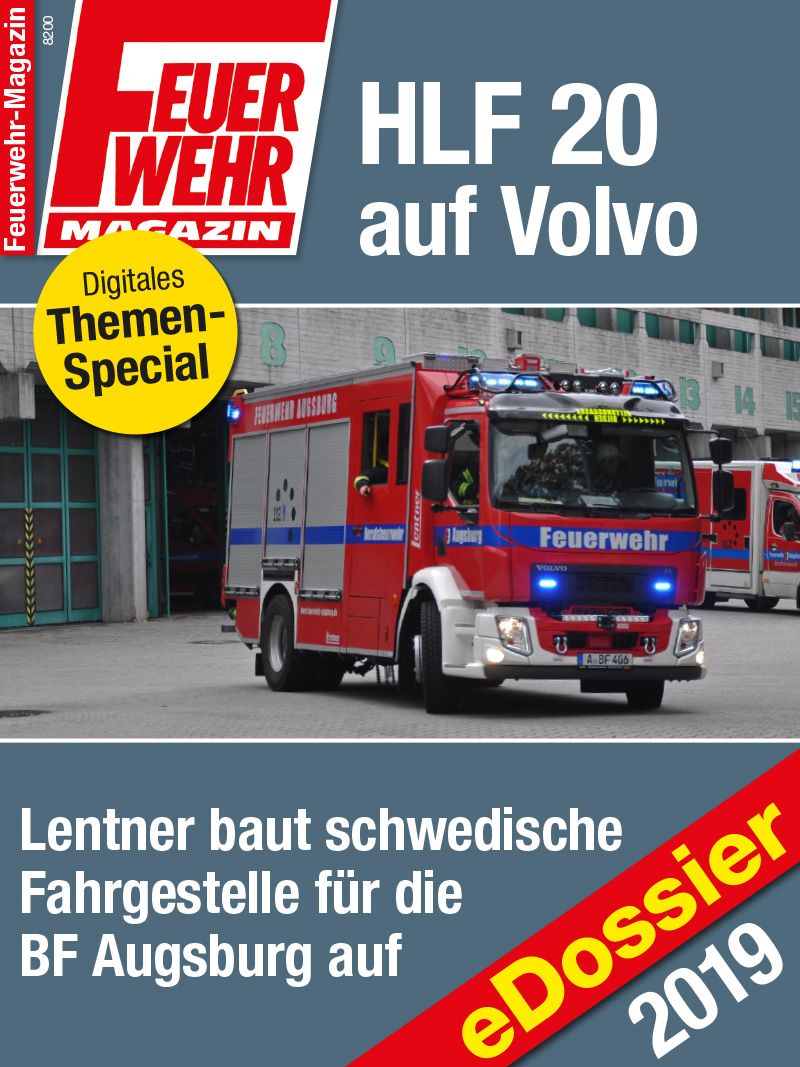 Produkt: Download HLF 20 auf Volvo
