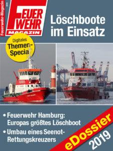 Produkt: Download Löschboote im Einsatz