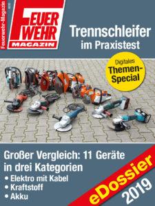 Produkt: Download Trennschleifer im Praxistest